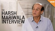 Marico Founder Harsh Mariwala on how Indian start-ups can scale up & thrive