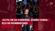 La réalisatrice Agnès Varda est morte à l'âge de 90 ans