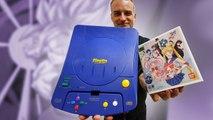 Así era Playdia - Consolas fracasadas en Hardwageddon