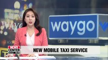 New taxi service to launch in April on mobile IT platform