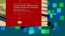 Download The New English Bible: With the Apocrypha (Oxford Study