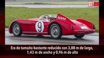 VÍDEO: Así es el Skoda 1100 OHC, el clásico de las carreras