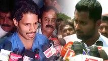 Lok Sabha Elections 2019 : ನಿಖಿಲ್ ಕುಮಾರಸ್ವಾಮಿ ಹಾಗು ಅಭಿಷೇಕ್ ಅಂಬರೀಶ್ ನಡುವೆ ಶುರುವಾಯ್ತು ವಾಗ್ಯುದ್ಧ