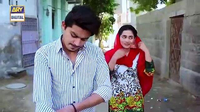 Meri Baji E 106 - Part 2 - 28th March 2019 - ARY Digital Drama