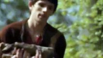 Merlin S02E07 - The Witchfinder - video dailymotion
