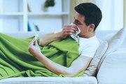 Grippe : 4 remèdes de grand-mère