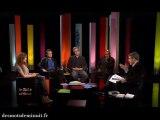 * Éric Faye,  Émilie de Turckheim, Roland Tchakounté,  Antoine Sénanque  *  Des mots de minuit #391