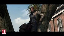 Assassin's Creed III Remastered  - Bande annonce de lancement