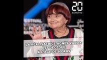 La réalisatrice Agnès Varda est morte