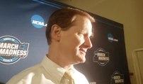 Oregon's Dana Altman talks about NBA decisions by Oregon players