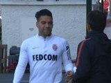 "Monaco - Vainqueur : ""Falcao, un grand professionnel"""