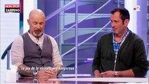 Vincent Lagaf estime qu'il est devenu trop facile de faire de la télé (vidéo)