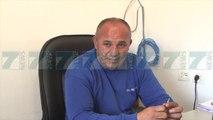 KULLAT E HARRUARA TE FSHATIT KURDARI NE KLOS - News, Lajme - Kanali 7