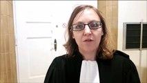 Assises de la Moselle : Me Marlène Schott avocate de Mike Muller