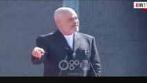 RTV Ora - Rama sfidon opozitën: Jemi gati të shkojmë në zgjedhje të parakohshme në vjeshtë nëse....