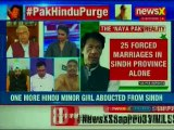 Pakistan Minority Report: Another Hindu Minor Girl kidnapped from Sindh Province