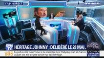 """Khéops Lara: """"Aujourd'hui Éric Drouet est condamné pour avoir déposé une bougie place de la Concorde et vouloir aller diner après avec des gilets jaunes"""""""