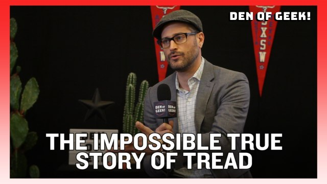 The Director of Tread Discusses The Impossible True Story