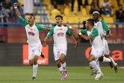 Supercoupe de la CAF : Trois beaux buts et un exploit pour le Raja Casablanca