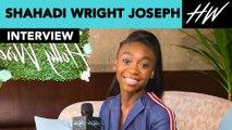 """Us"" star Shahadi Wright Joseph Shares Amazing Story About Jordan Peele! | Hollywire | Hollywire"