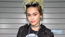 Miley Cyrus Revisits Hannah Montana Days As She Wears a Wig & Sings Show's Classic Songs | Billboard News