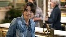 Natalie Morales Breaks Latinx, LGBTQ Stereotypes on New NBC Show 'Abby's' | THR News