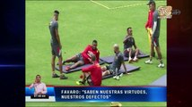 Aucas recupera jugadores para recibir a Deportivo Cuenca