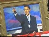 Los espíritus velarán por la familia Obama en 2009