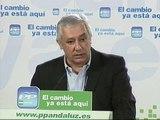 Arenas pide explicaciones por el hundimiento de parte del túnel del AVE Madrid-Valencia