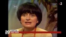 La réalisatrice Agnès Varda s'est éteinte à l'âge de 90 ans