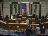 Acuerdo entre los republicanos y demócratas sobre el plan financiero de Bush