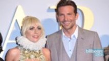 Lady Gaga & Bradley Cooper's 'A Star Is Born' Exceeds 1 Million Copies in the United States | Billboard News