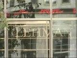 Lehman Brothers desaparece engullido por la crisis de las hipotecas basura