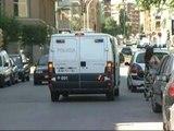 Un juez ordena prisión para el hombre que atacó la residencia de los Duques de Palma