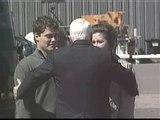 McCain saluda al futuro yerno de Sarah Palin