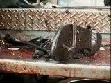 Siete muertos tras explotar una bomba en un tren en Sri Lanka