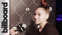 Bhad Bhabie Gushes Over Friendship with Billie Eilish   Billboard