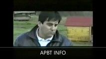 "Documental APBT ""Total Warrior""  PitBull  Game Dogs"