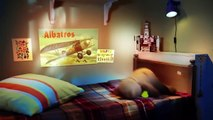 cartn TV | Om Nom Stories: Greek King Adventure | Cut The Rope | Videos For Kids