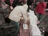 Los productores regalan en Oviedo 2.000 litros de leche
