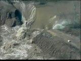 Graves inundaciones en el centro y noreste de Estados Unidos