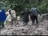 Las inundaciones en Bolivia se han cobrado ya 21 víctimas mortales
