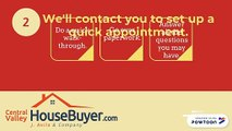 We Buy Houses Clovis - Central Valley House Buyer - 559-554-2230
