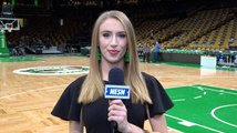 Postgame Report: Celtics fend off Pacers in playoff preview