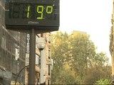 Alerta amarilla en el País Vasco por viento