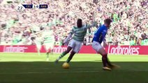 Eng VO: Forrest snatches late win for Celtic in fiery Old Firm derby