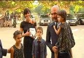 Guardila recibe la Medalla de Oro del Parlamento de Cataluña
