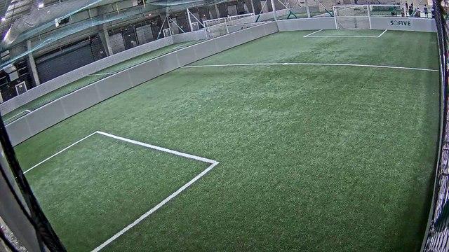 03/30/2019 00:00:01 - Sofive Soccer Centers Rockville - Anfield