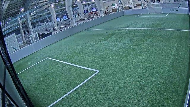03/30/2019 00:00:01 - Sofive Soccer Centers Rockville - Old Trafford