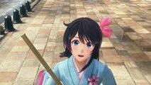 Project Sakura Wars - Bande-annonce #1